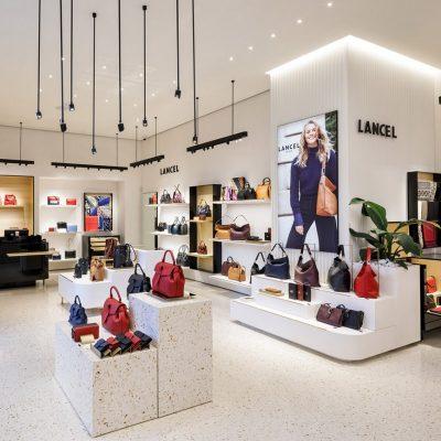 LUCA  Consulting Secteur : Shop / Accessoires Année : 2019 Surface : 550 m²